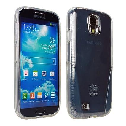Amazon.com: iSkin Pure Exo Collection – Carcasa para Samsung ...