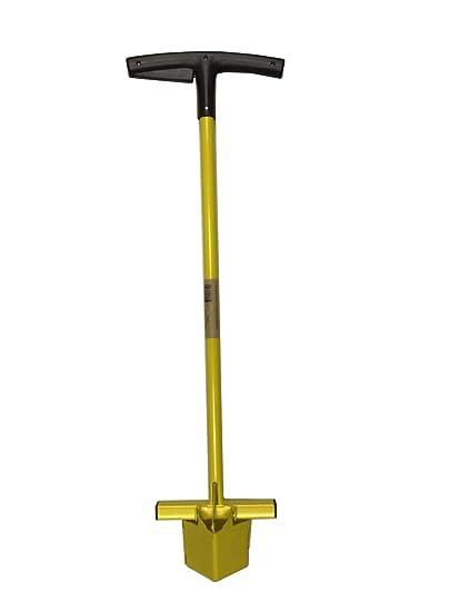 Yellow Sod Pluger Cedar Green SBH Plugger
