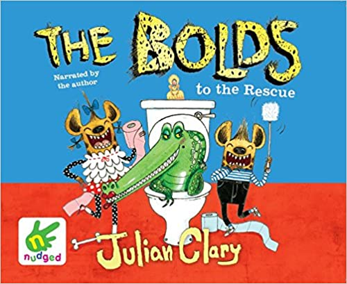 Book The Bolds to the Rescue