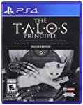 The Talos Principles - PlayStation 4