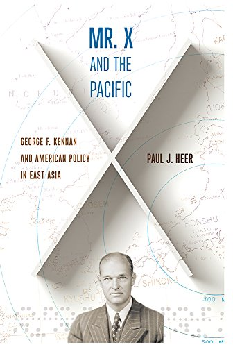Book Mr. X and the Pacific: George F. Kennan and American Policy in East Asia<br />PDF