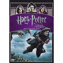 Harry Potter Y El Caliz De Fuego Año Cuatro Latin American Edition
