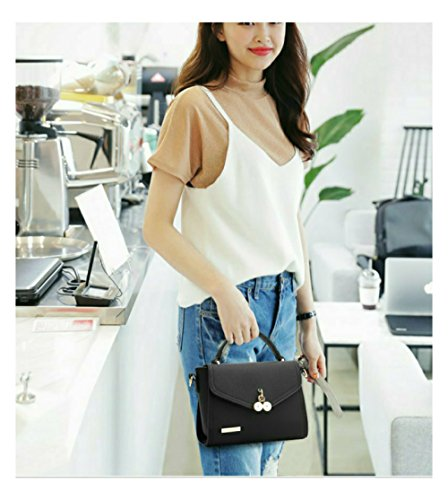 Bag Simple Shoulder Bag Summer Bag Militarygreen Bag Fashion Messenger Ms PU Bag Party FLHT Mini qw1vzTn