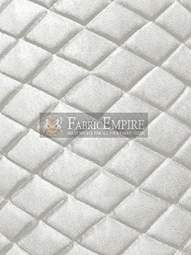(Micro Fiber Passion Suede Fabric Diamond 2