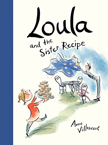 Download Loula and the Sister Recipe ebook