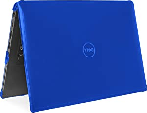 mCover Hard Shell Case for 2018 13.3 Dell Latitude 7390 Series Laptop Computers (Blue)