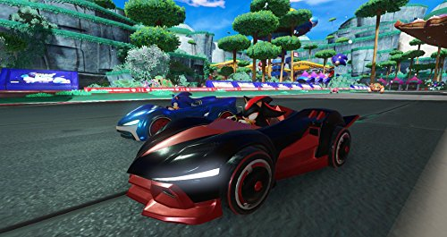 Team Sonic Racing - PlayStation 4 by SEGA (Image #2)