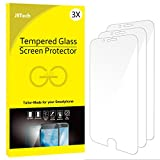 iPhone 6s Screen Protector, JETech 3-Pack [3D Touch - Best Reviews Guide