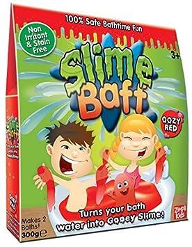 SLIME BAFF 2 BATH - Oozy Red by Slime