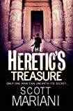 Bargain eBook - The Heretic s Treasure