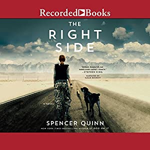 The Right Side Audiobook