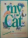 My Cat, Marilyn Baillie, 155074125X
