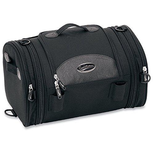 Luggage Saddlestow (Saddlemen SaddleStow R1300LXE Deluxe Roll Bag - HC-15-0075)