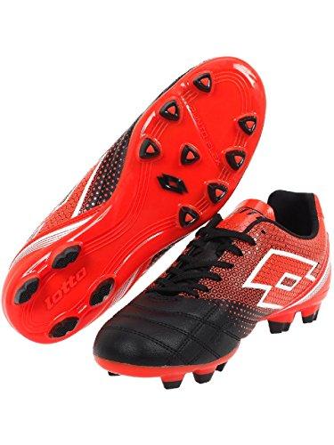 Lotto Sport–Spider 700x III Foot H–Schuhe Fußball Graduierung rot