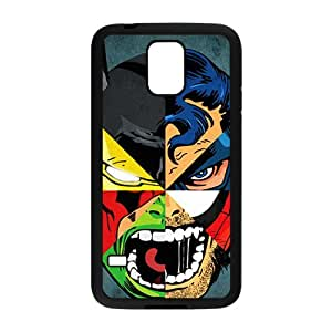 The Avengers Cell Phone Case for Samsung Galaxy S5 by runtopwell