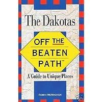 Off the Beaten Path - Dakotas (1st Edition)