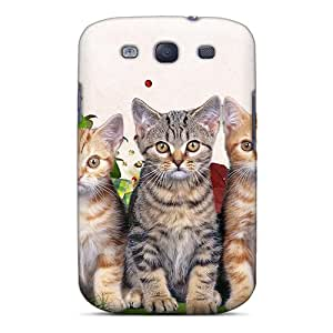 William T Pascale Galaxy S3 Hard Case With Fashion Design/ ZGYYuTK8487vfPCS Phone Case