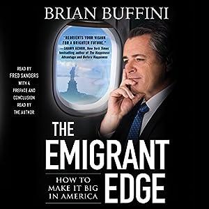 The Emigrant Edge Audiobook