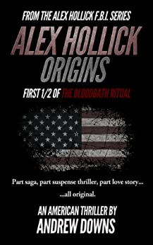 Alex Hollick Origins FBI ebook