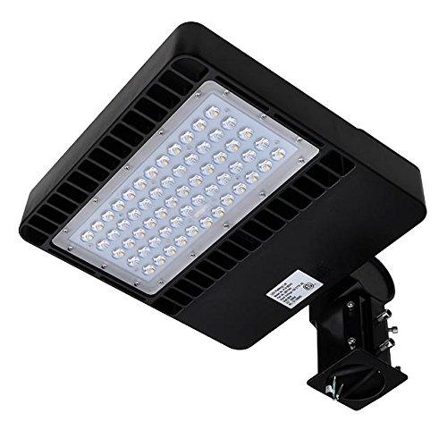 Parking Lot Best Lights: Top 10 Best LED Parking Lot Pole Flood Light Fixtures