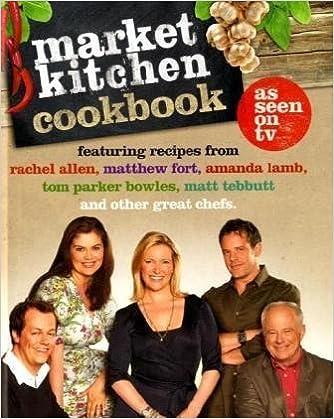 Iphone ebook download Market Kitchen Cookbook in Danish DJVU by Rachel Allen