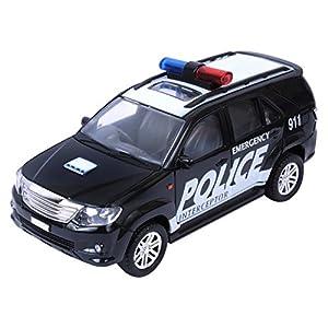 Centy Toys Police Interceptor Fortune...
