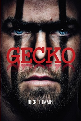 Book: Gecko by Dick Tummel