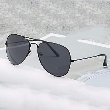 Amazon.com: Gafas de sol para hombres y mujeres gafas de ...