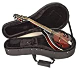 A Style Mandolin Acoustic Electric With Built In Pick-Up Volume & Tone Controls Professionally Set-Up In My Shop For Proper & Easy Play Strap, 10' Cable & Hard Featherlite Case Included