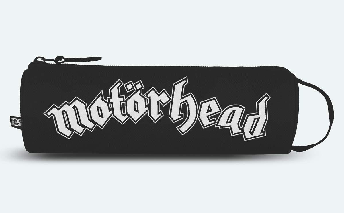 Mot/örhead Logo Trousse Standard