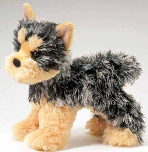 Plush Stuffed Animal: Yorkshire Terrier