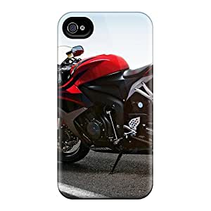New Premium Saraumes 2011 Honda Cbr 600rr Skin Case Cover Excellent Fitted For Iphone 5/5s