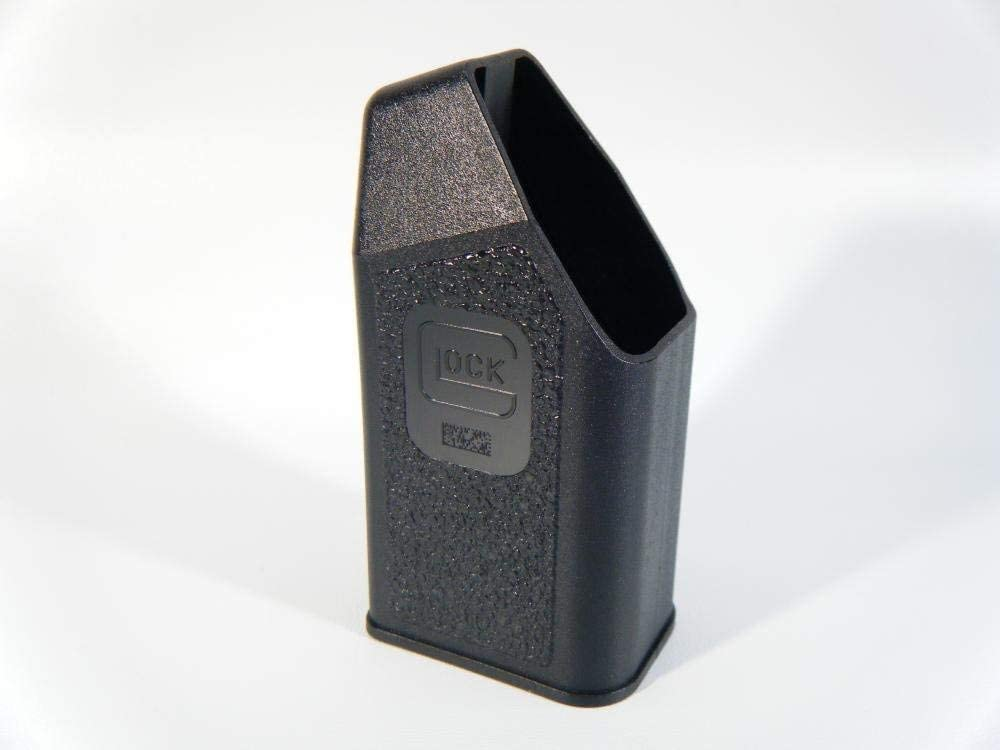 Amazon Com Glock Magazine Speed Loader For 9mm 40 357 380 Auto 45 Gap Mags Gun Magazine Loaders Sports Outdoors