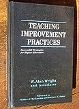 Teaching Improvement Practices 9781882982066