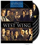 The West Wing: Season 7 (DVD)