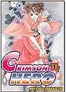 Crimson Hero, tome 1  par Takanashi