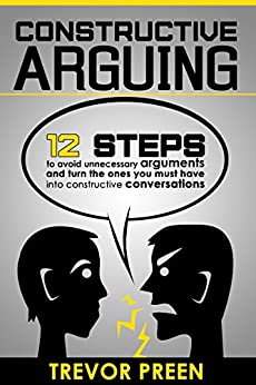 Learn how to argue constructively