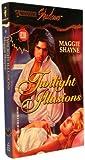 """Twilight Illusions Wings in The Night ( Silhouette Shadows #47)"" av Maggie Shayne"