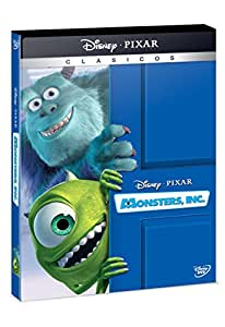 PELICULA MONSTERS INC..