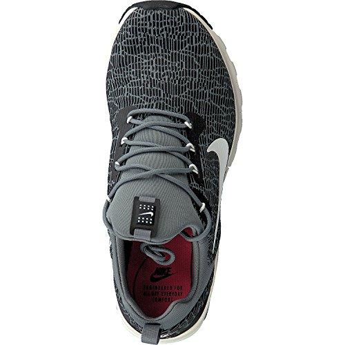 Motion Air Mehrfarbig Damen sail Grey Chaussures Racer cool De Femme Black Running Max Nike wCRtAqp