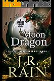 Moon Dragon (Vampire for Hire Book 10)