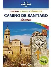 Lonely Planet Camino de Santiago De cerca 2nd Ed.