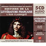 V5: Histoire Litterature Francaise