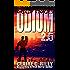 Odium 2.5: Origin Stories (The Dead Saga Book 3)