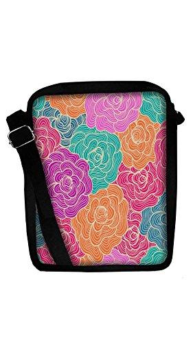 Women Snoogg Bag Crossbody Multicolor For wTUaTtYxq