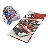 Disney Cars 2 Slumber Bag Set