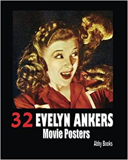 Book 32 Evelyn Ankers Movie Posters