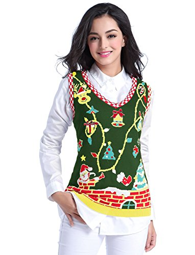 ac7ac7912360 Ugly Sweaters « Categories « OSFAS.COM  This is all about women s ...
