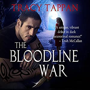 The Bloodline War Hörbuch