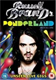 Russell Brand's Ponderland [UK import, Region 2 PAL format]
